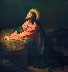 As an addict, I depend upon my faith in Jesus and His atonement