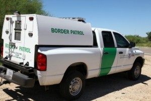 Like border, boundaries keep some things in and some things out. The big question is what stays in and what stays out.
